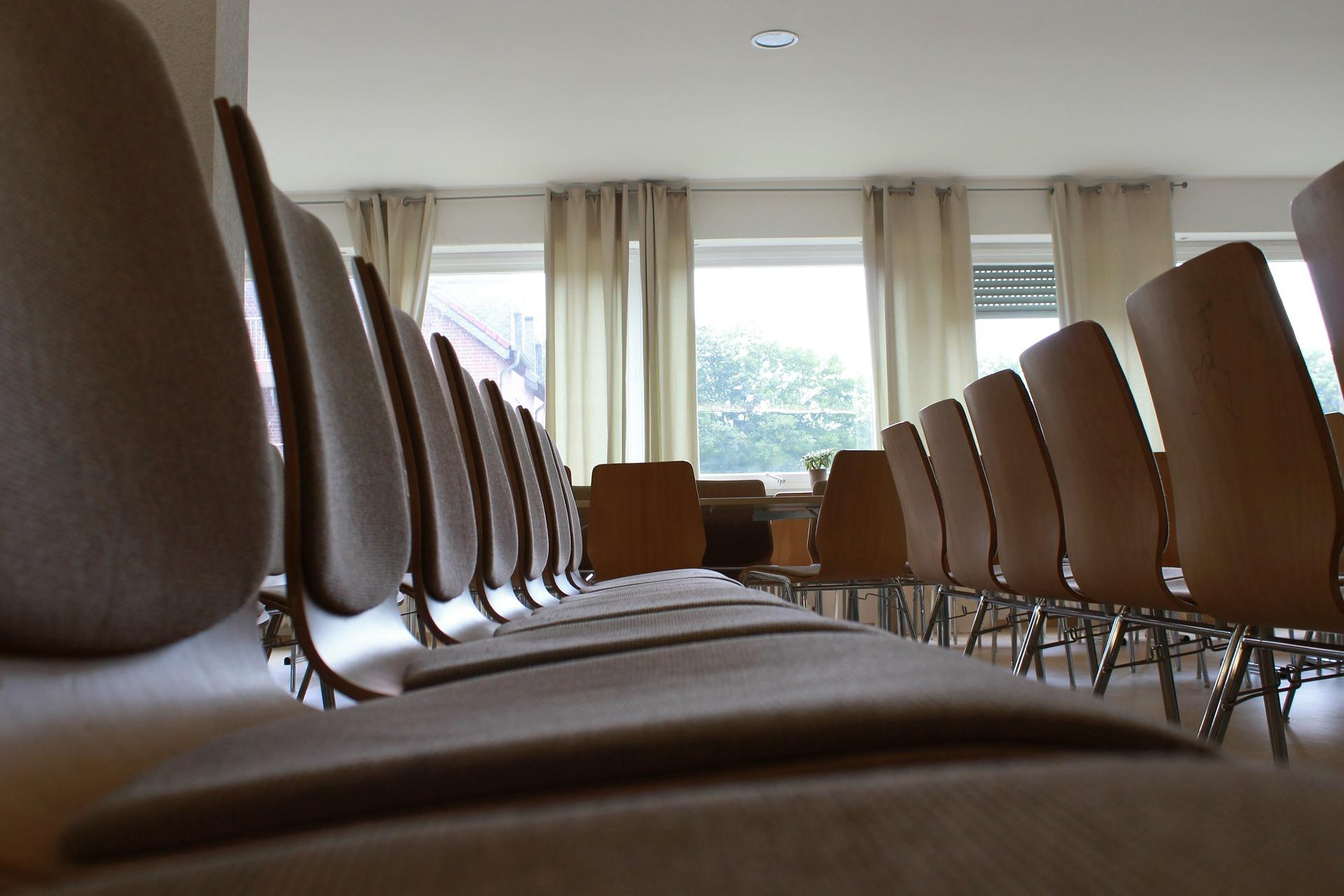 5 Maneras Diferentes De Organizar El Espacio En El Aula