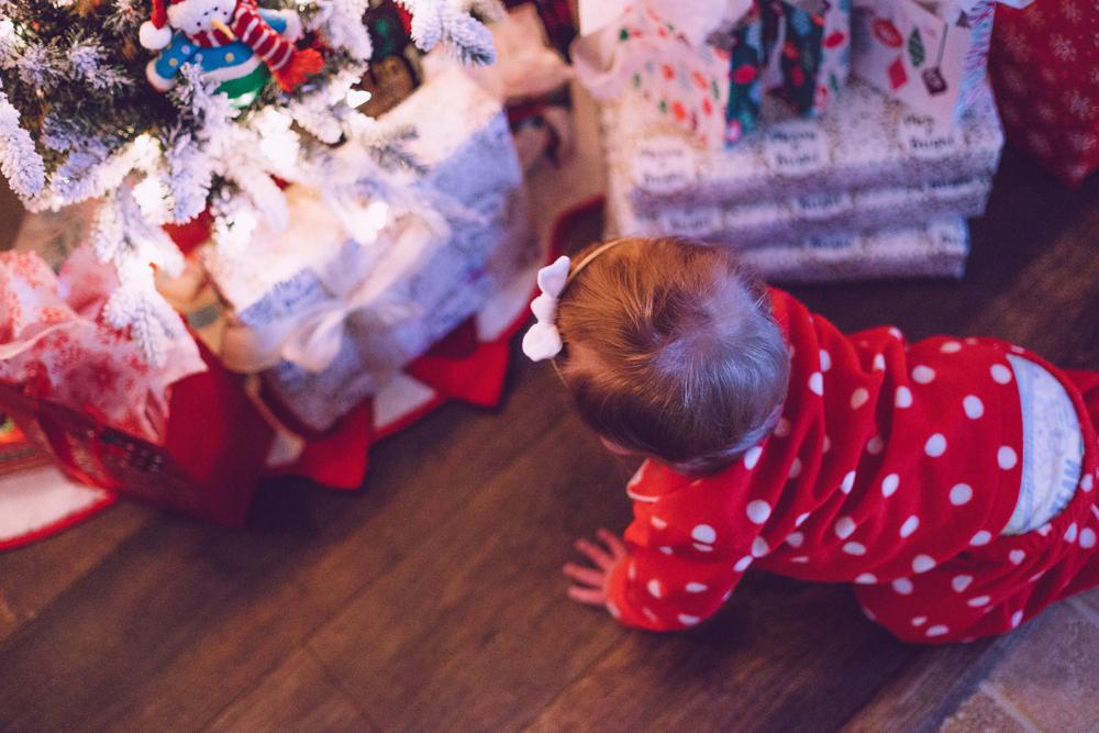 En Navidad, ¿Más regalos es igual a más felicidad?