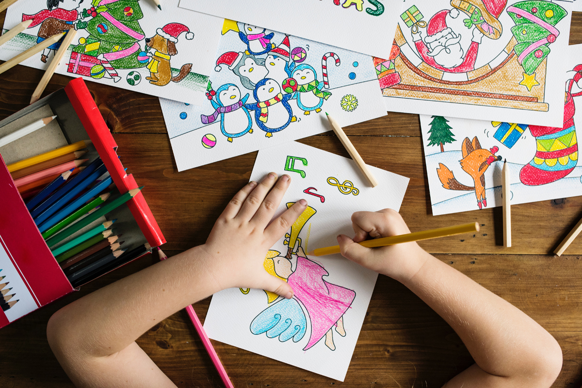 Deberes navideños para tus alumnos